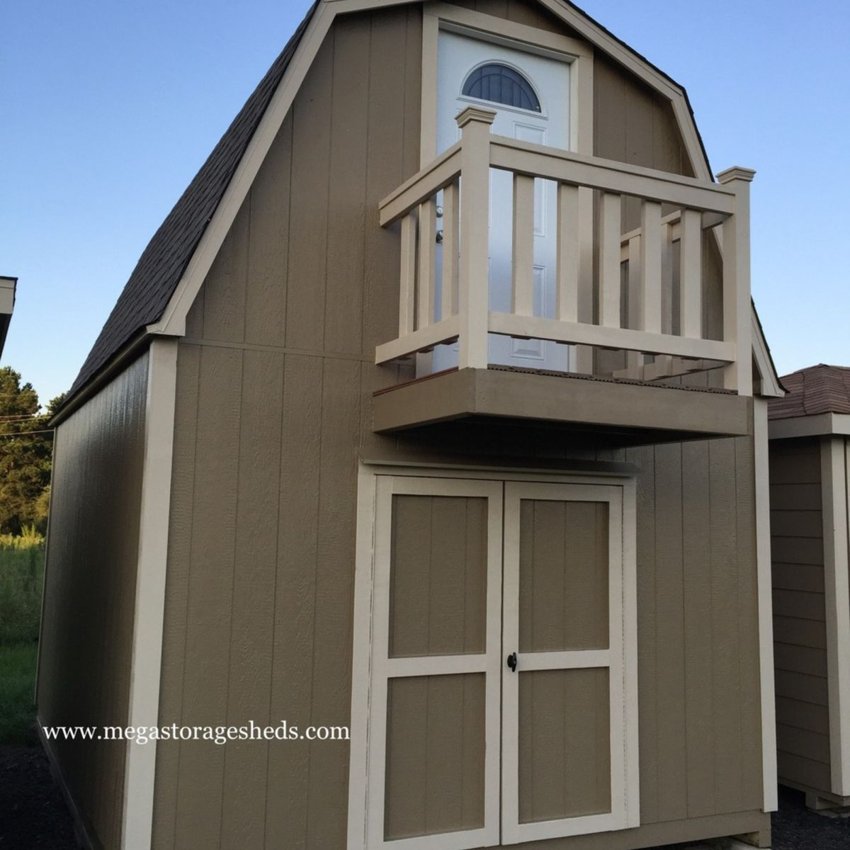 Tiny House Shell For Sale In
