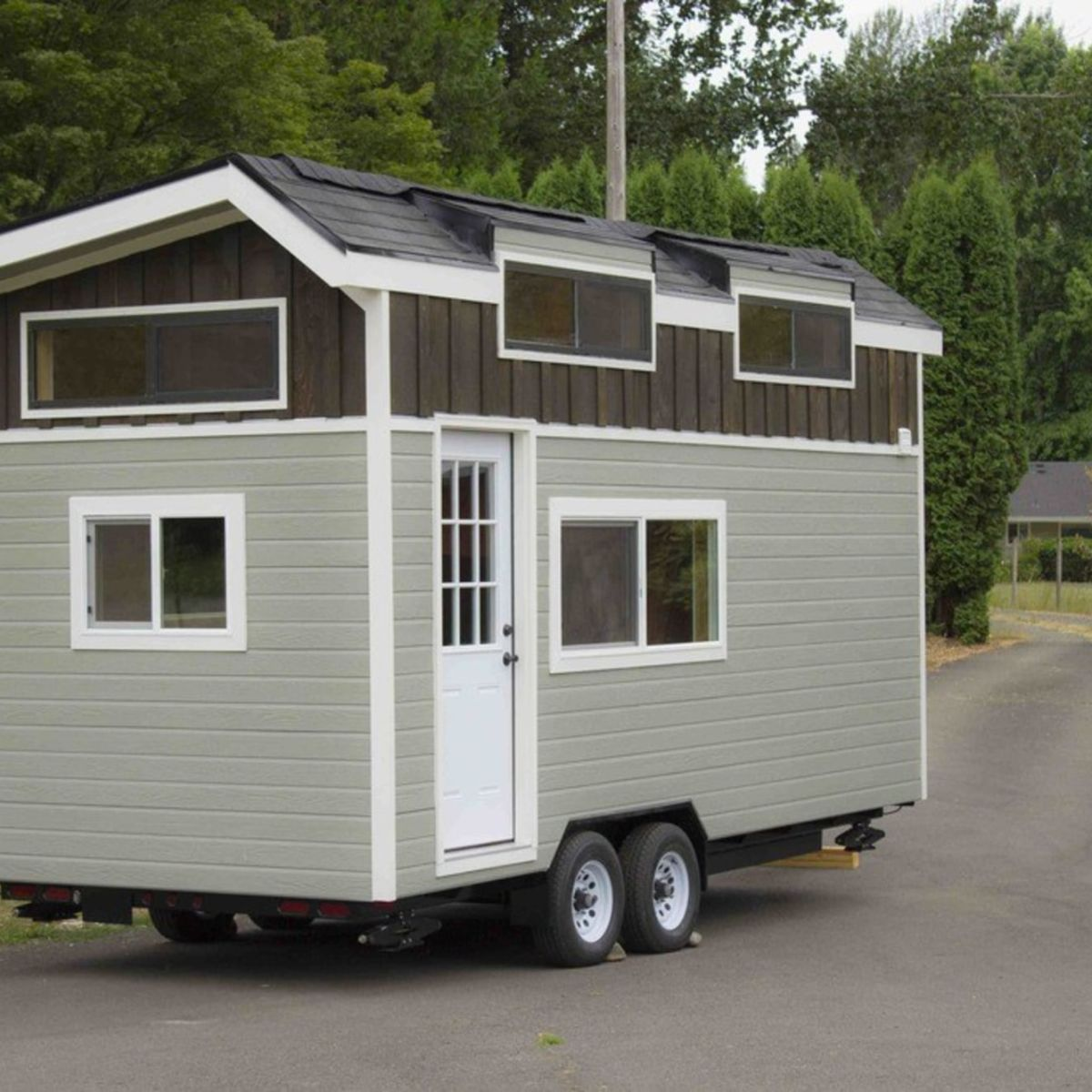 Tiny Houses For Sale In Springfield - Tiny Houses For Sale ...