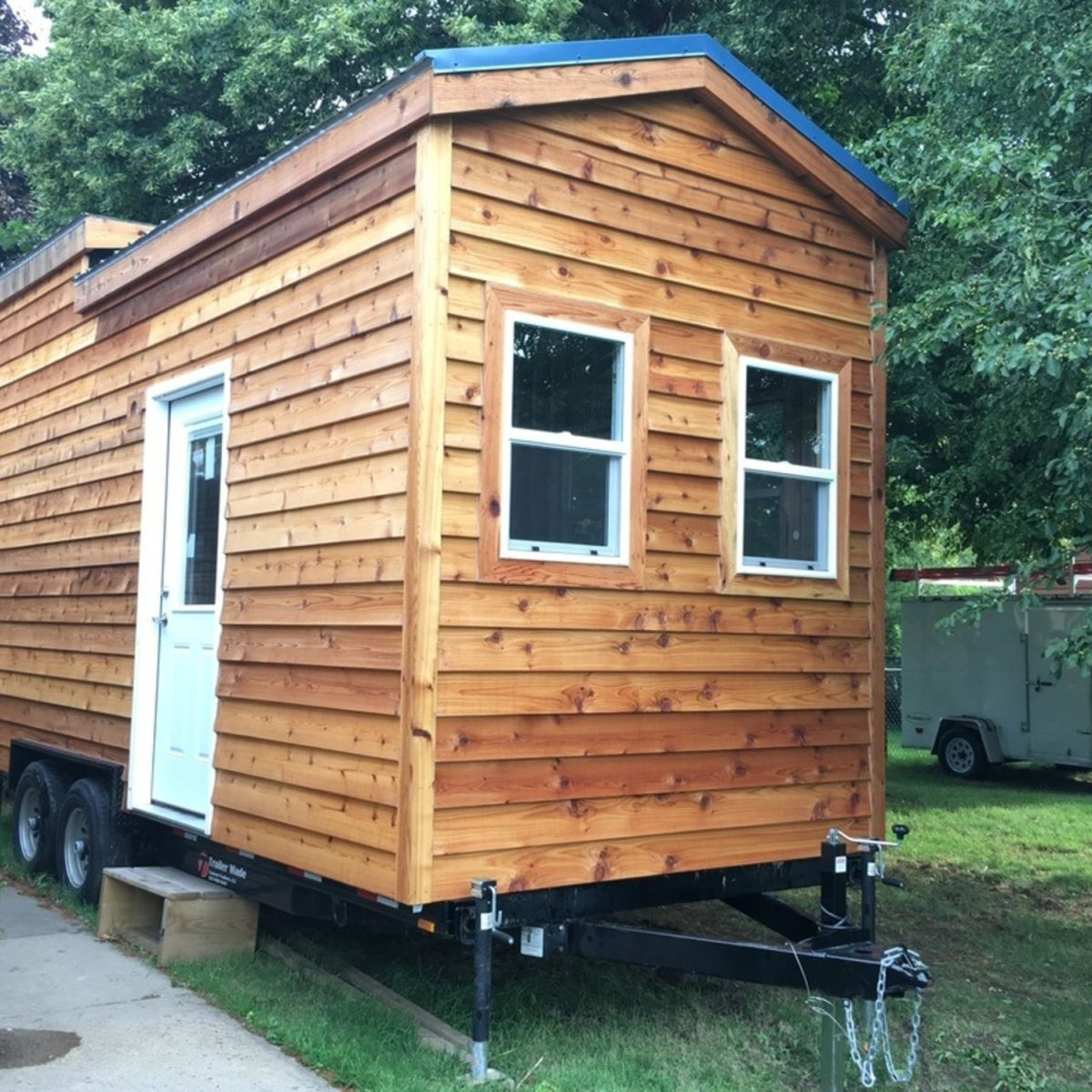 Tiny House For Sale In McHenry
