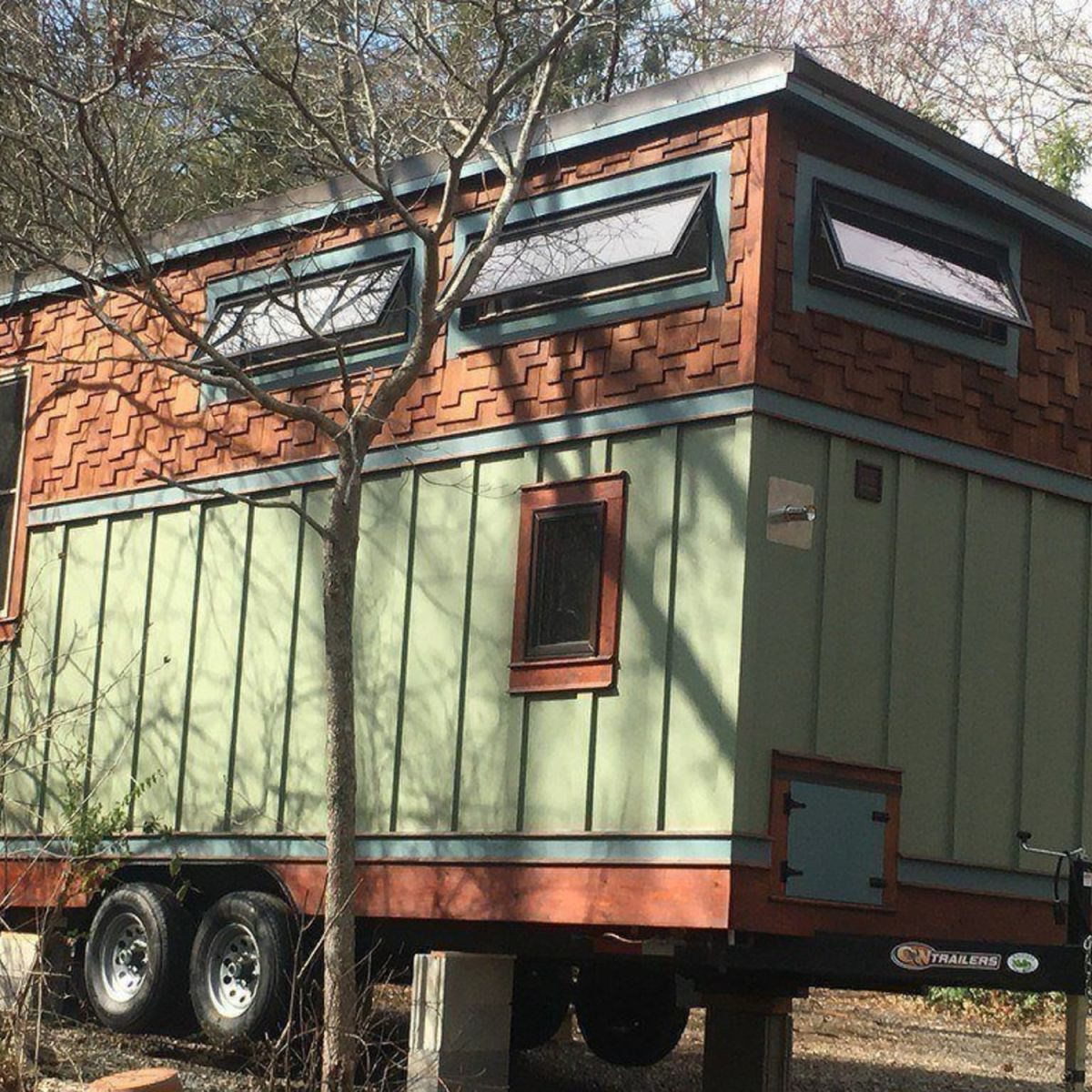 Small House For Rent: Tiny Houses For Sale In Asheville