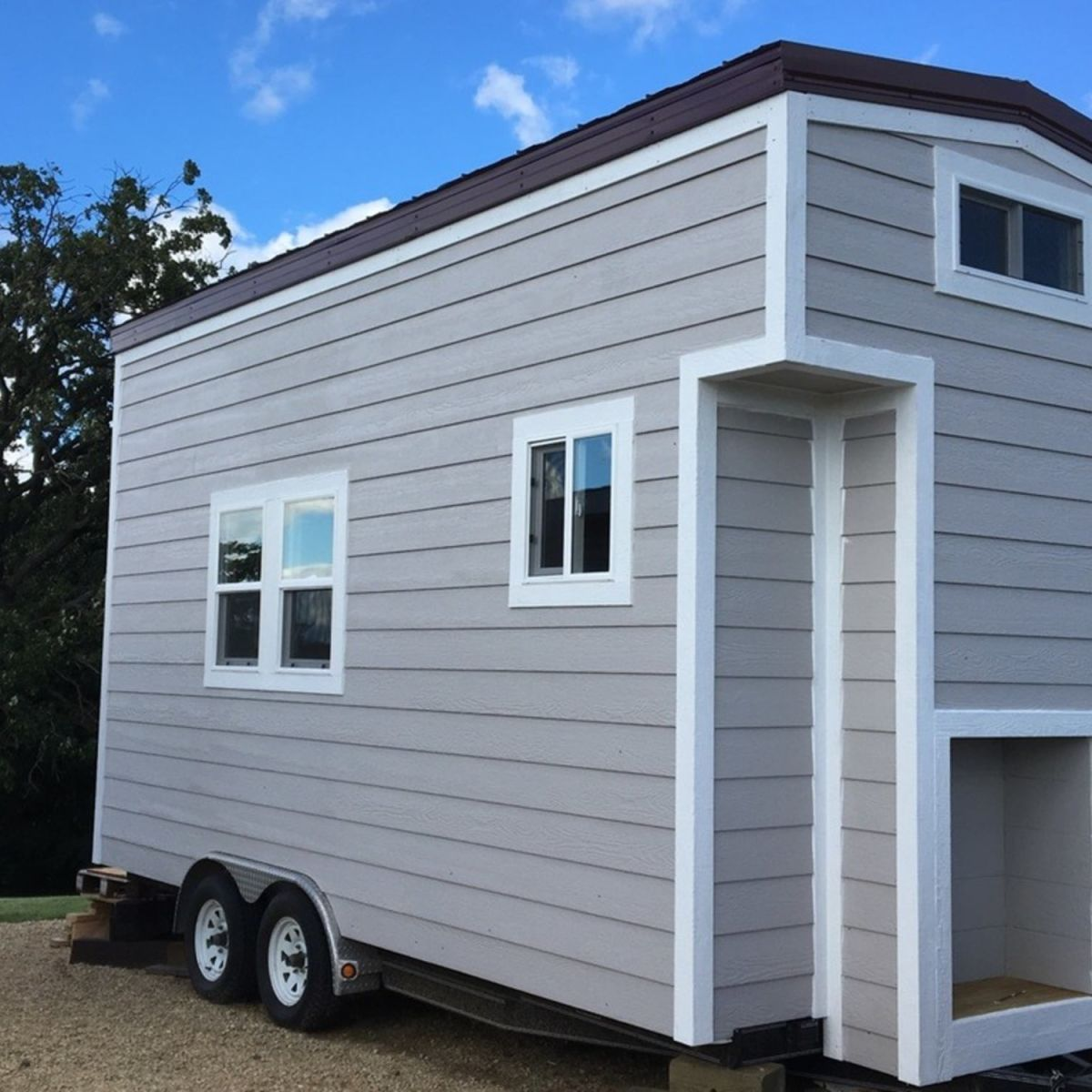 Rent House Search: Tiny House For Rent In Madison
