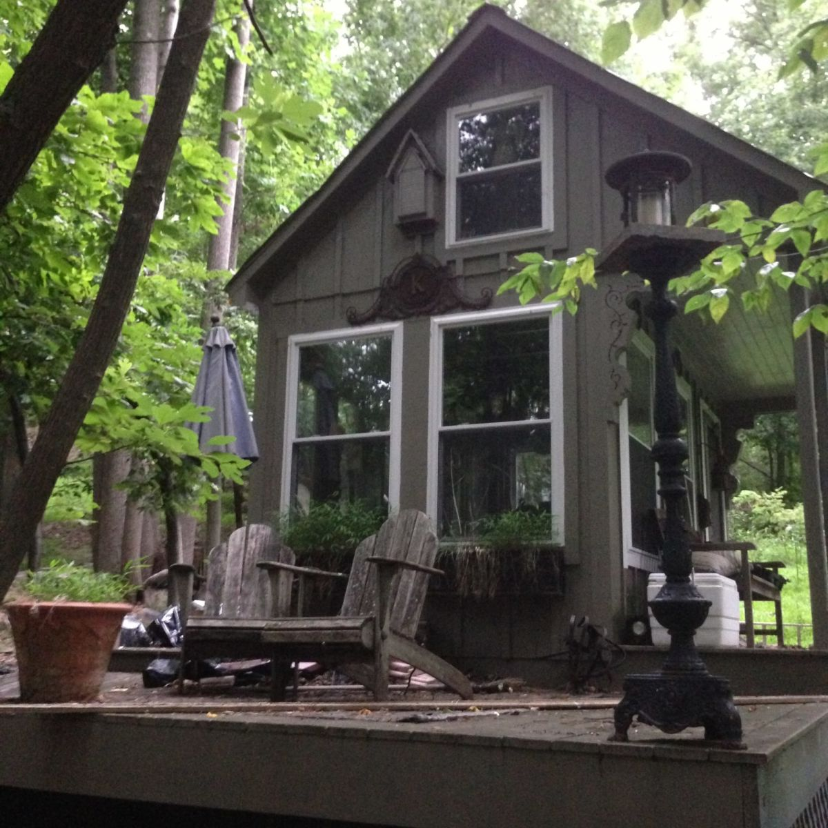 Tiny House For Sale In Loudoun Heights
