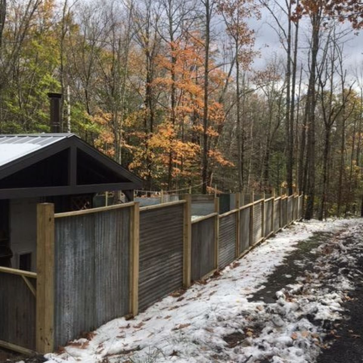 Whimsical Woodstock Tiny House - Tiny House for Sale in Woodstock, New York  - Tiny House Listings