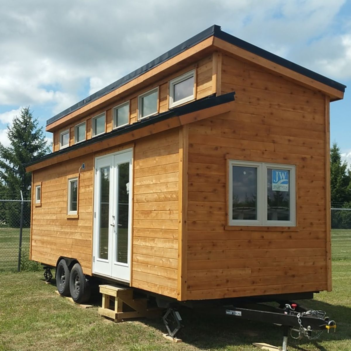Cider Box Tiny House For Sale Tiny House For Sale In