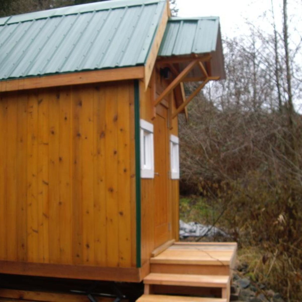 20 Elm Tumbleweed Tiny House Tiny House For Sale In