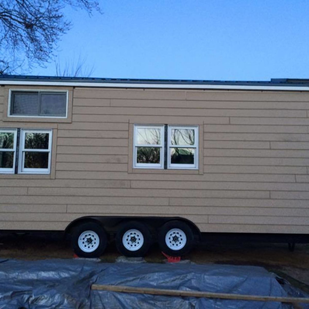 Price Reduced 26 Tiny House For Sale Tiny House For