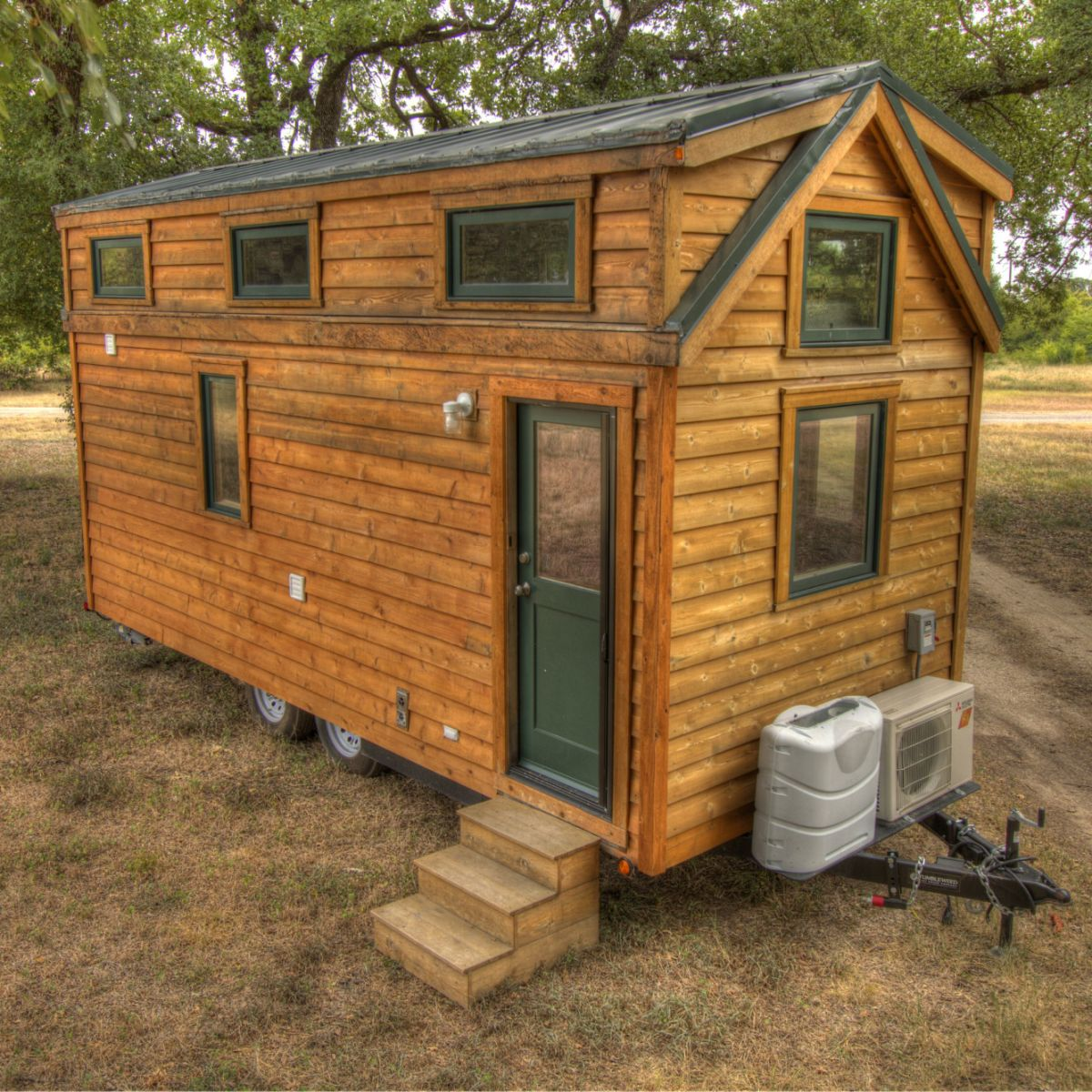 Tiny House For Sale In Fort Worth