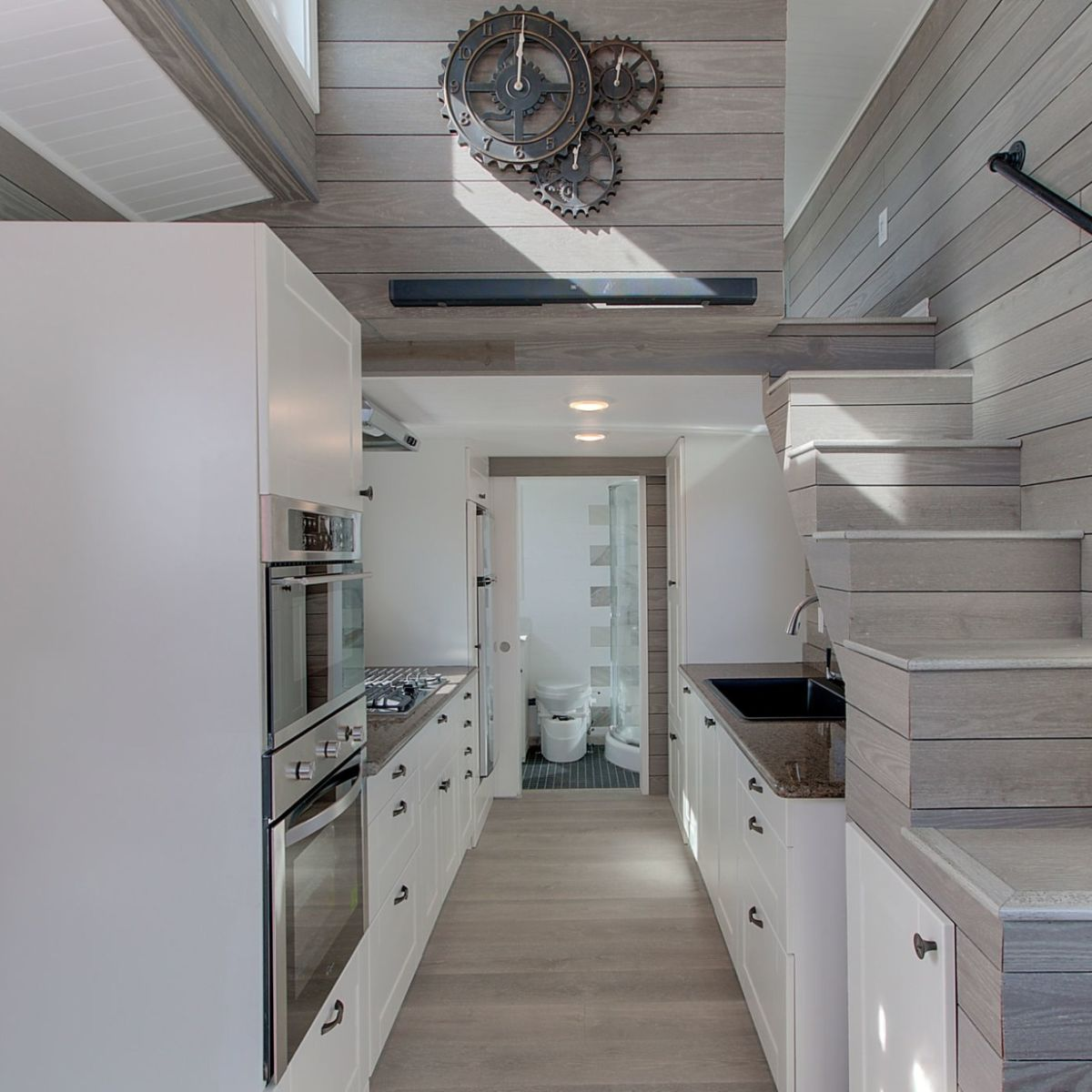 Luxury Tiny House With Available Financing Tiny House