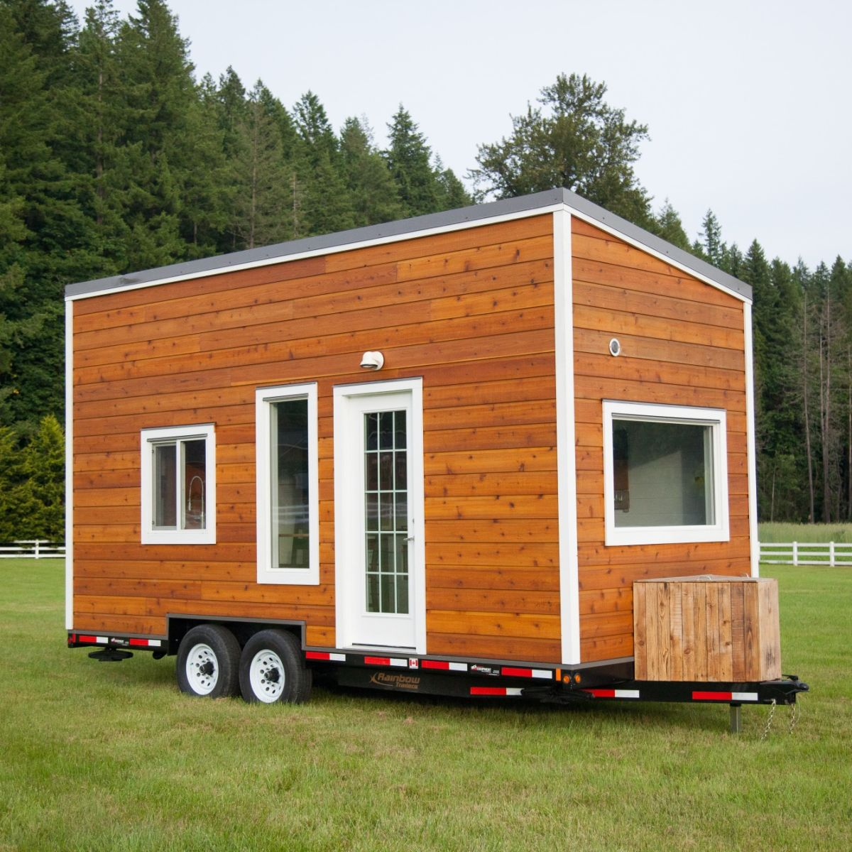 Tiny houses for sale in washington tiny houses for sale rent and builders tiny house listings tiny house listings