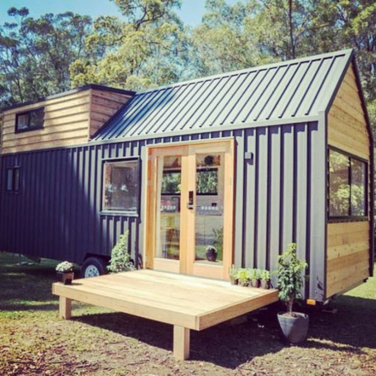 Tiny Houses For Sale In California
