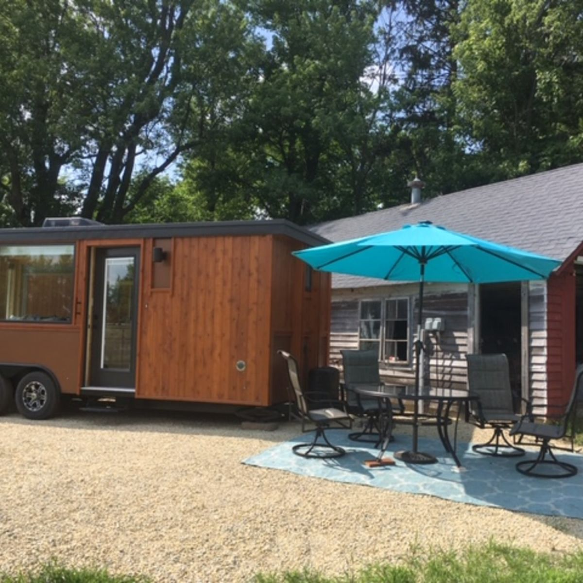 Tiny Houses For Sale In Minnesota