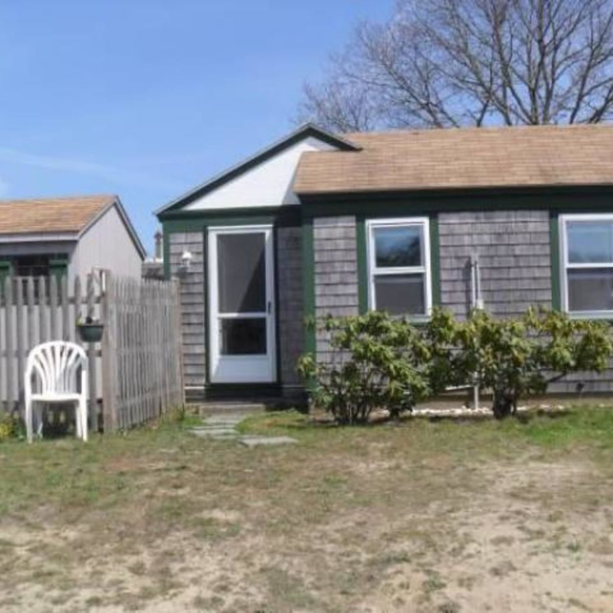 Tiny House For Sale In West Dennis