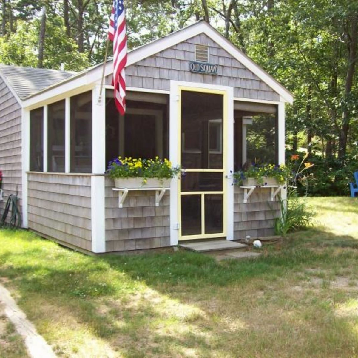 Tiny House For Sale In Orleans