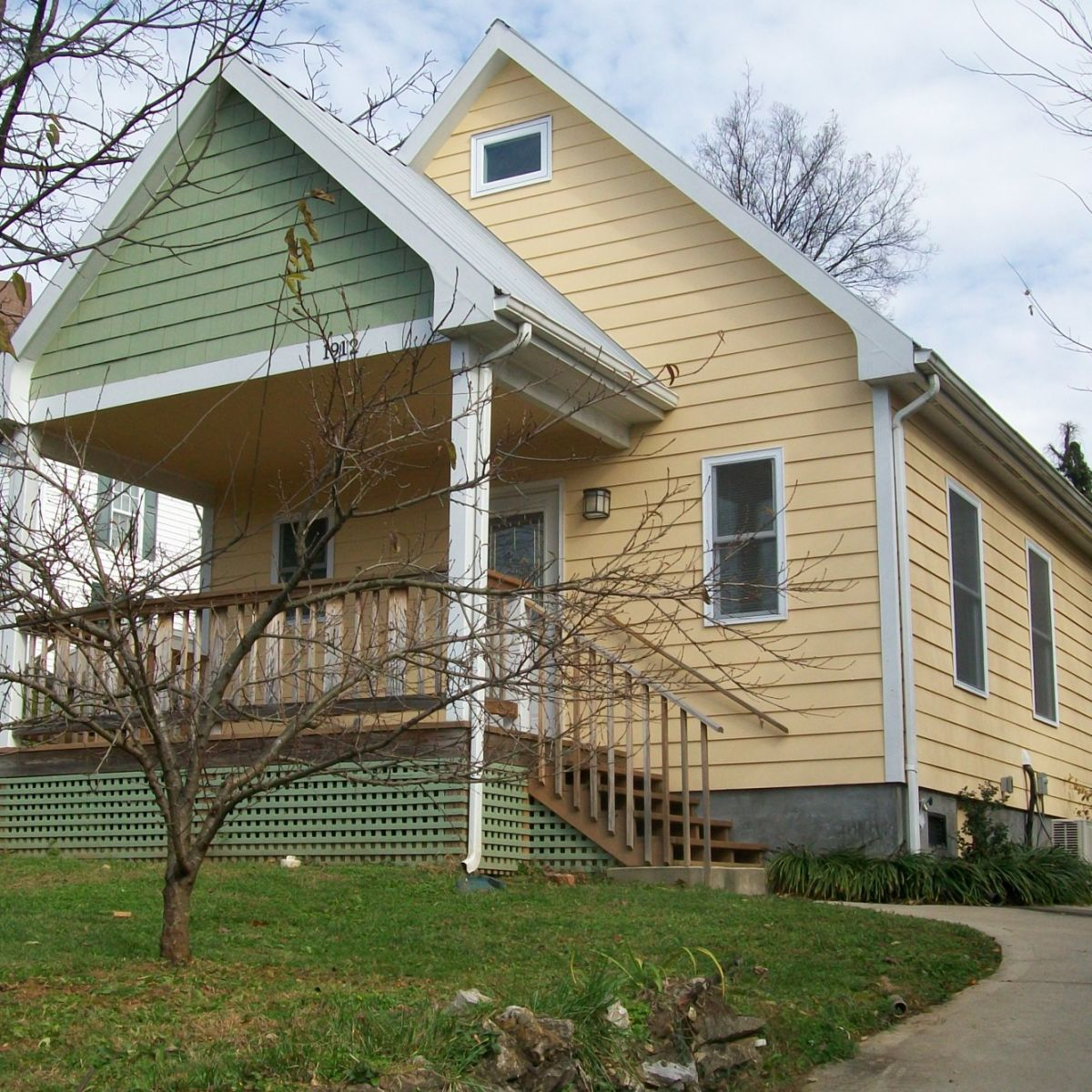 Tiny Houses For Sale In Knoxville