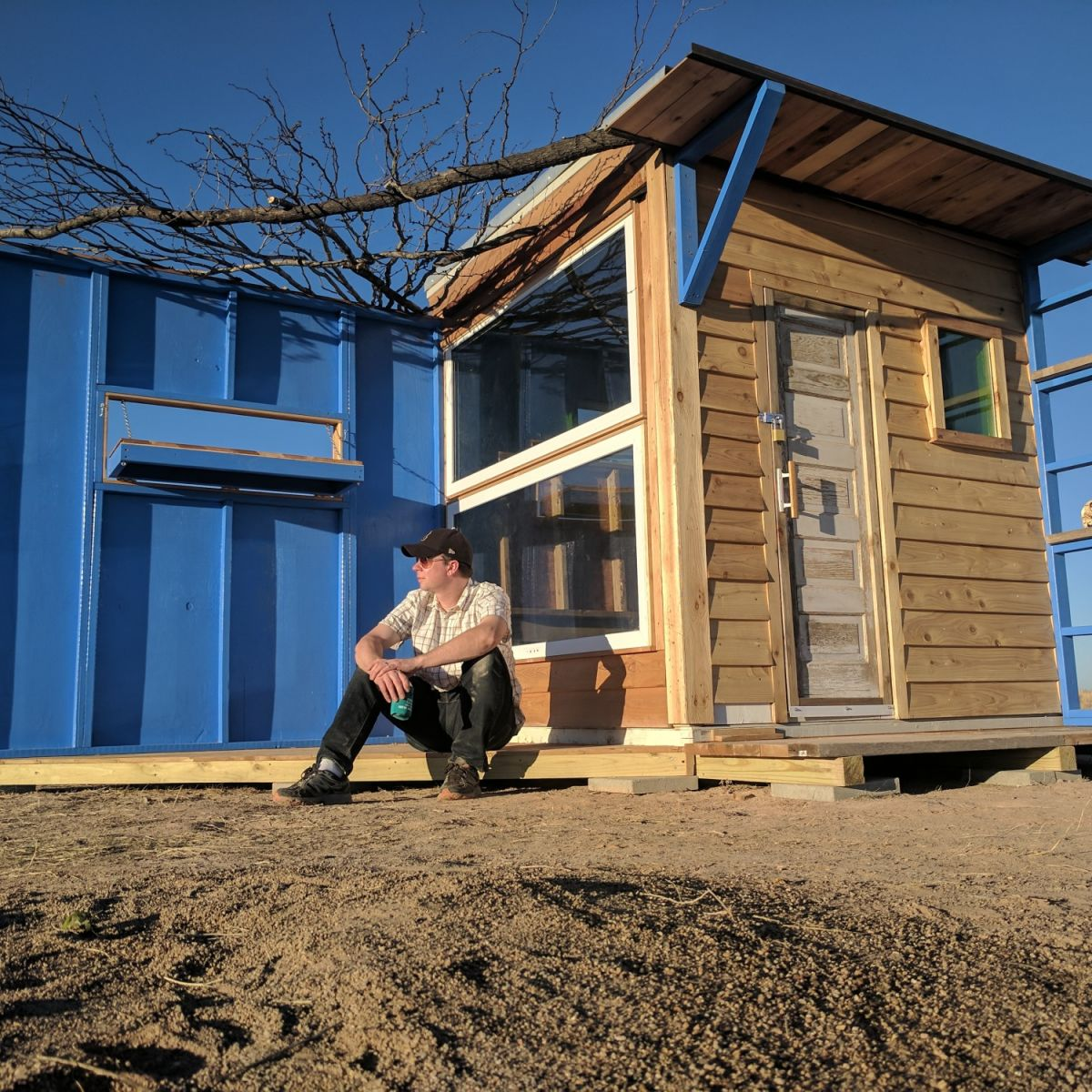 Tiny Houses For Sale In New Mexico
