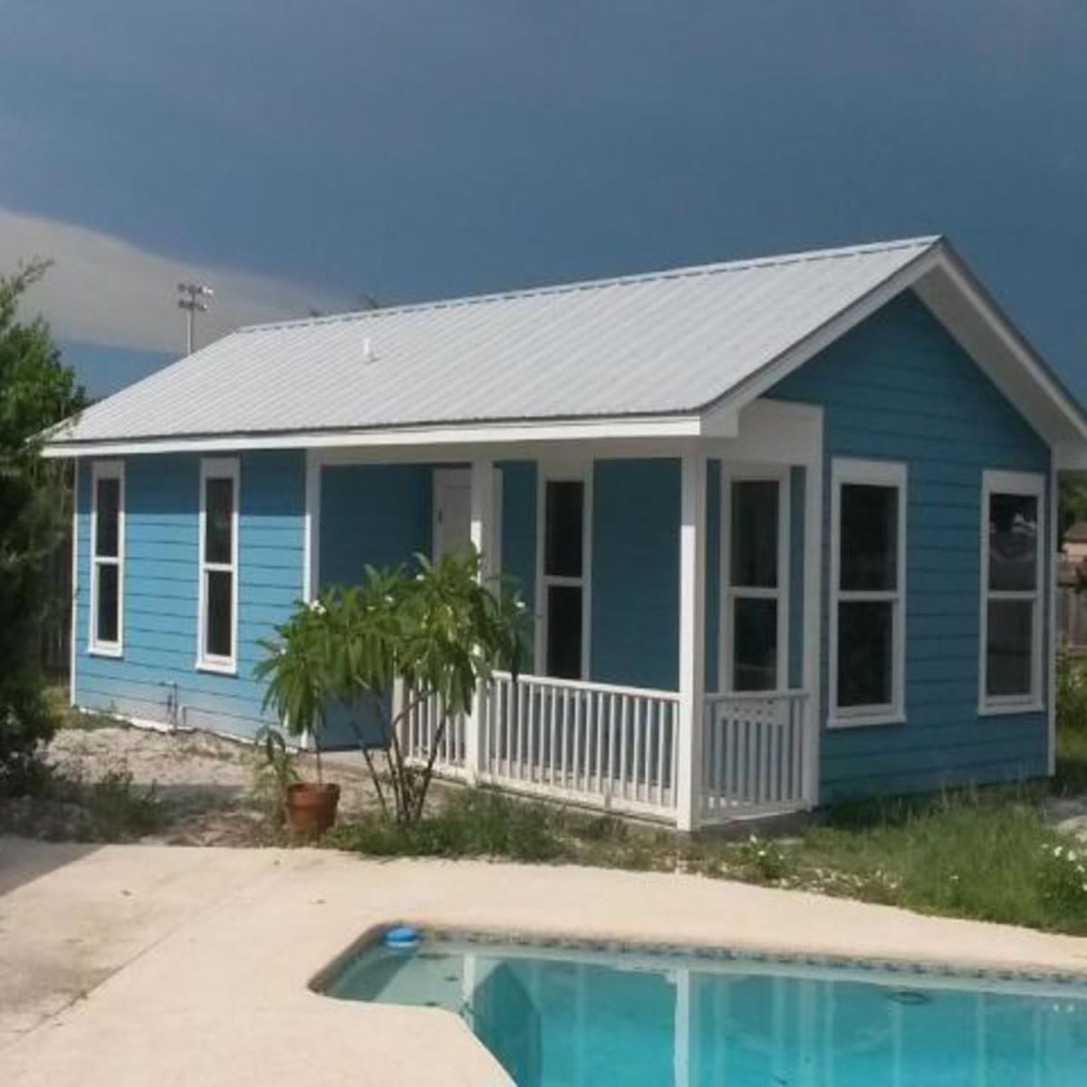Tiny Homes In Tampa Bay Tiny House For Sale In Tampa