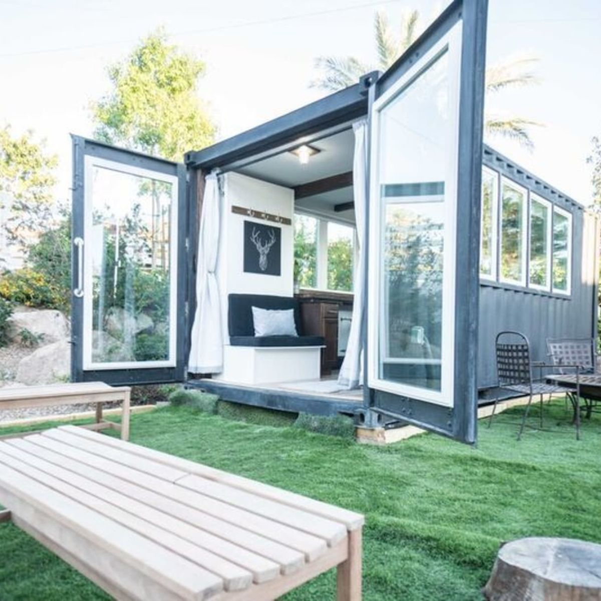 Tiny House For Sale In Henderson