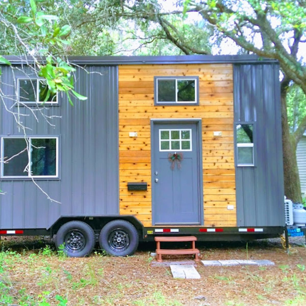 Small House For Rent: Tiny Houses For Sale In Jacksonville