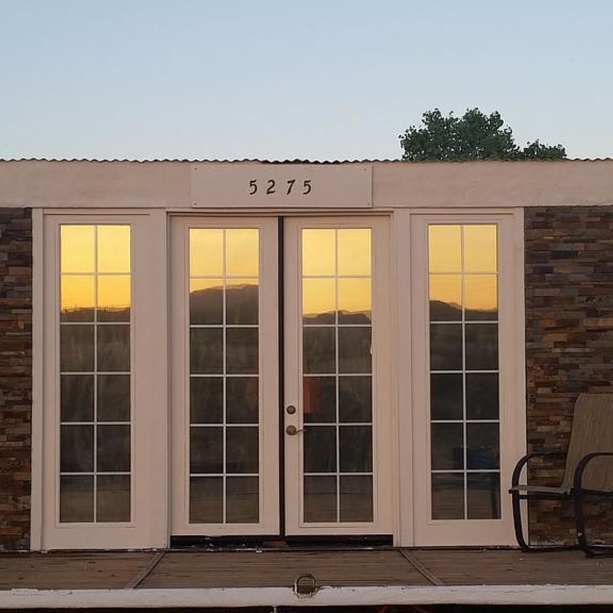 Salt Lake City Utah Houses: Shipping Container Tiny Houses