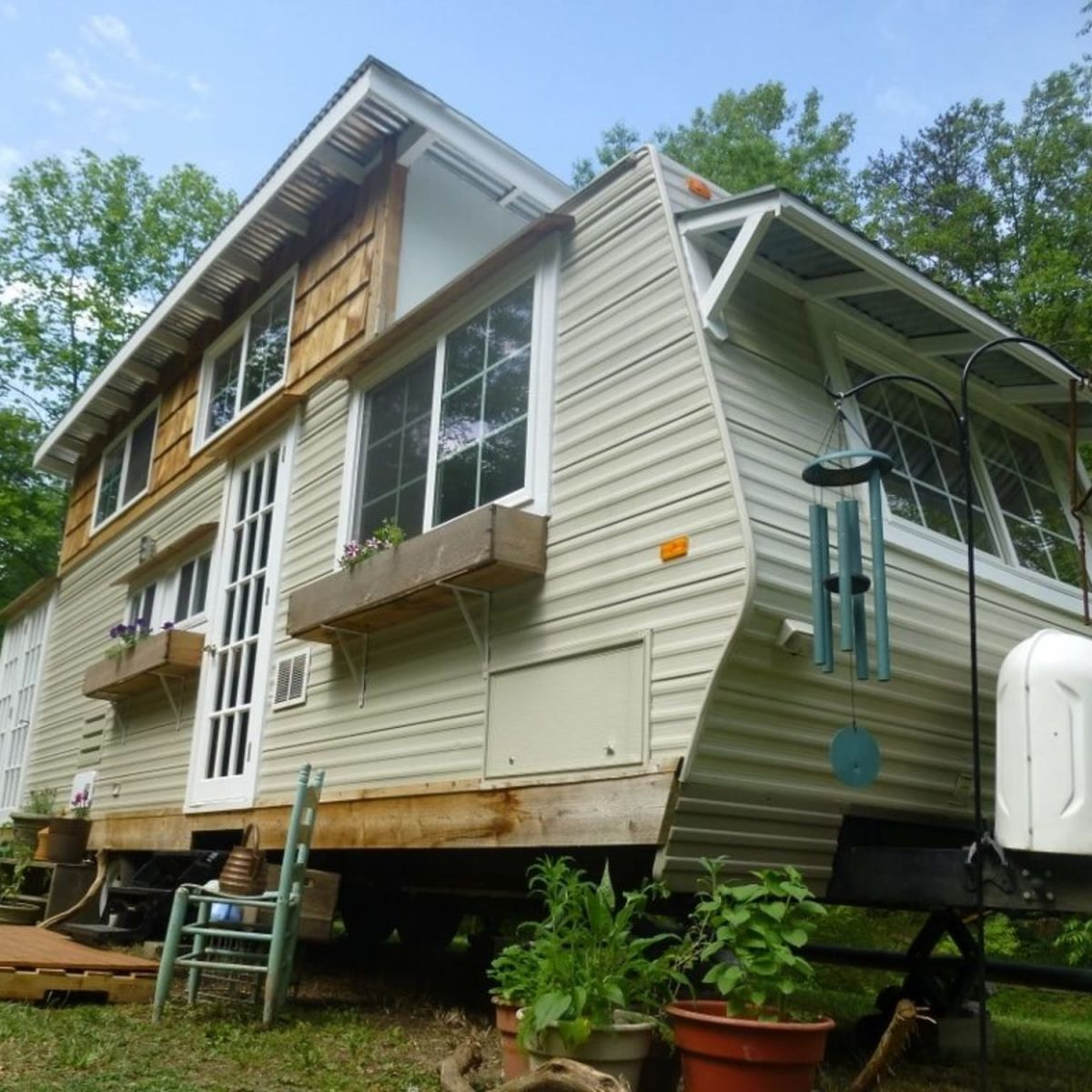Kirkwood Tiny Homes Tiny House For Sale In