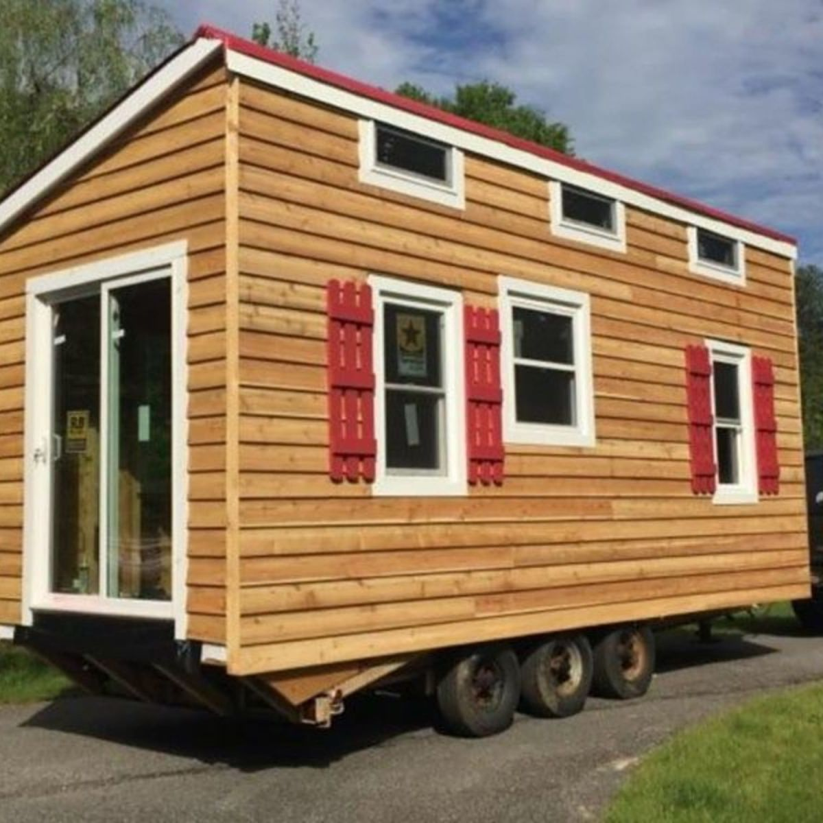 Tiny House For Sale In Chesterfield Tiny House For Sale