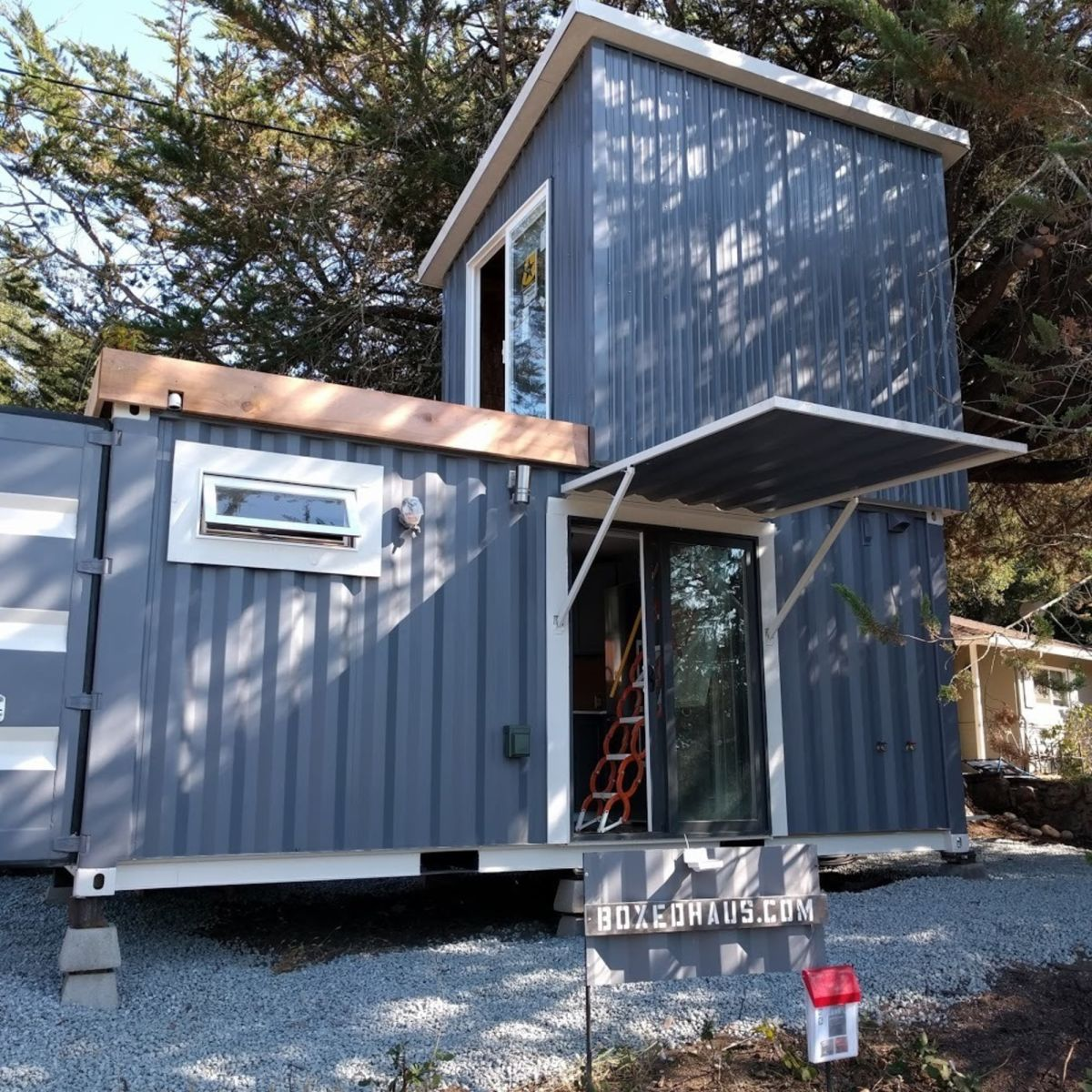 Tiny House For Sale In Scotts