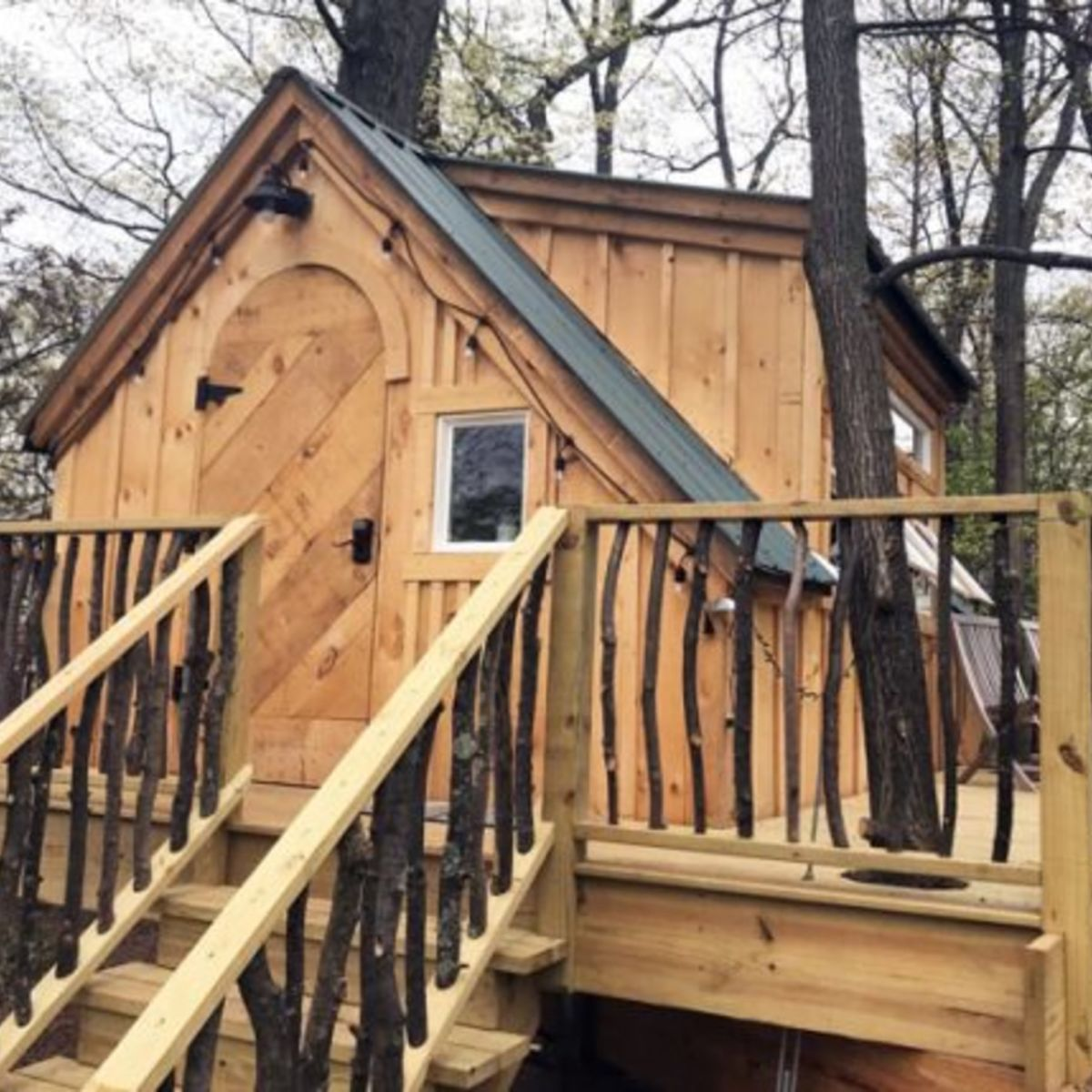 Houses For Rent Listings: Vermont Cabins, Cottages And Tiny Homes!