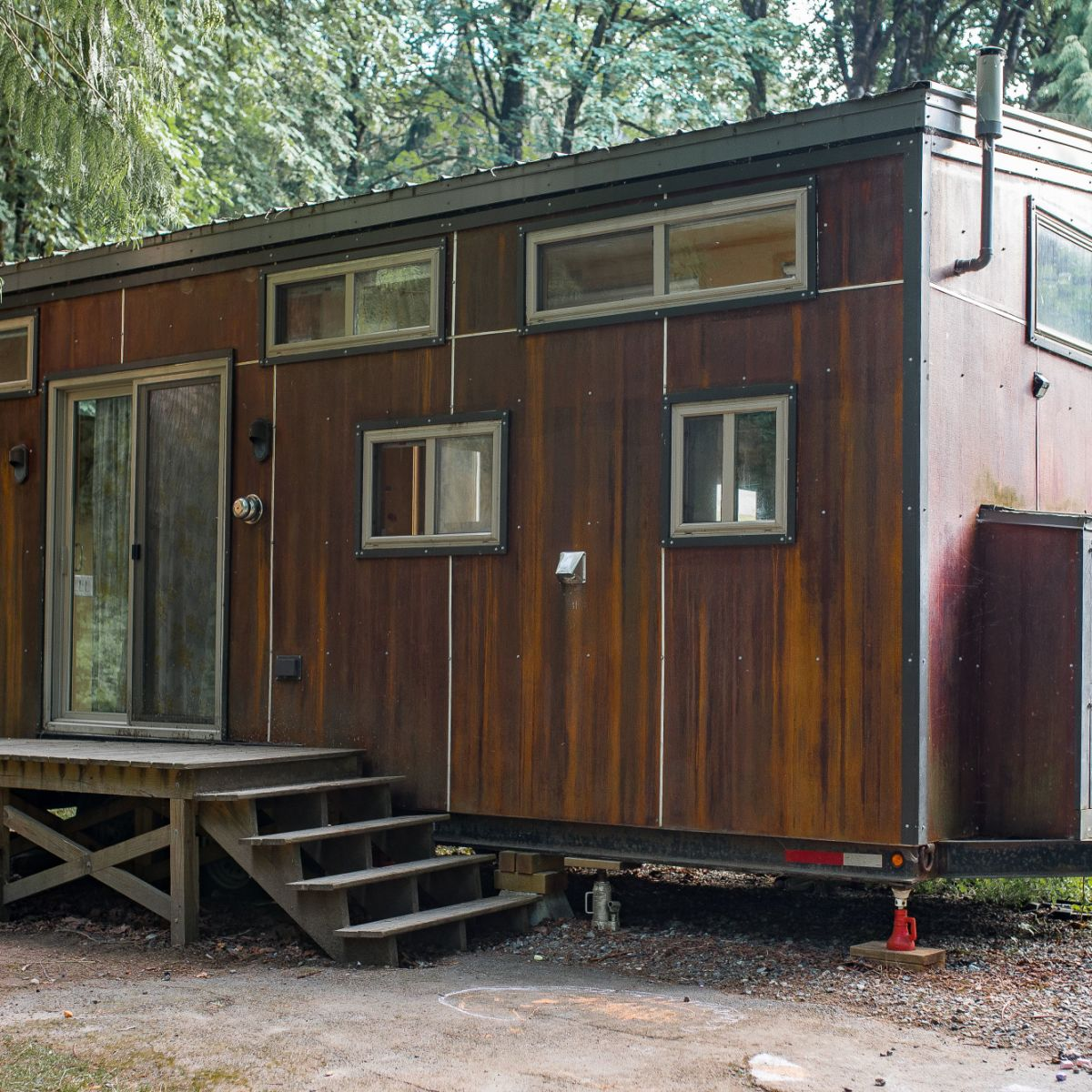 Tiny Houses For Sale In Washington