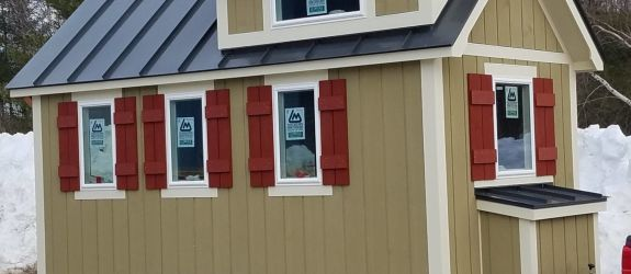 Tiny Houses For Sale In Maine - Tiny Houses For Sale, Rent