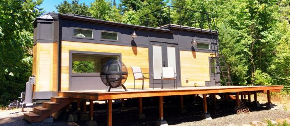 Tiny Houses For Sale In Oregon - Tiny Houses For Sale, Rent