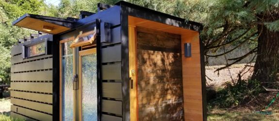Tiny Houses For Sale In Oregon - Tiny Houses For Sale, Rent and