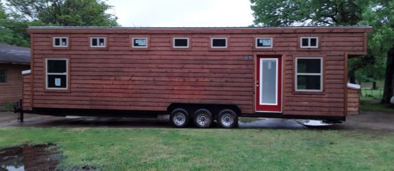 Tiny Houses For Sale In Tennessee - Tiny Houses For Sale