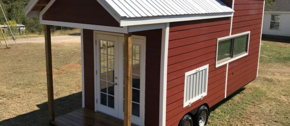 Tiny Home Designs: Tiny Houses For Sale In Alabama