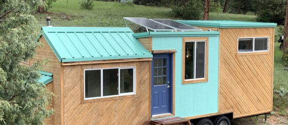 Tiny Houses For Sale In Colorado - Tiny Houses For Sale, Rent and