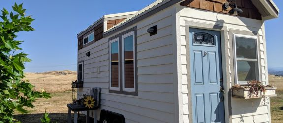 Tiny Houses For Sale In California - Tiny Houses For Sale, Rent and