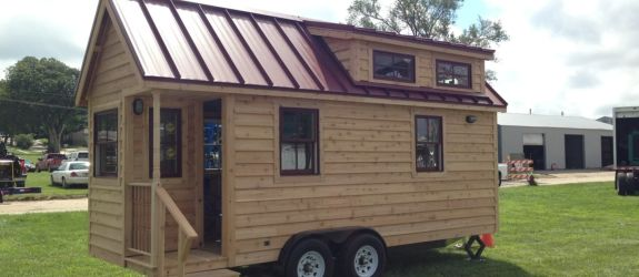 Tiny Houses For Sale In Nebraska - Tiny Houses For Sale