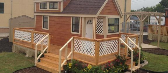 Tiny Houses For Sale In San Antonio - Tiny Houses For Sale, Rent and