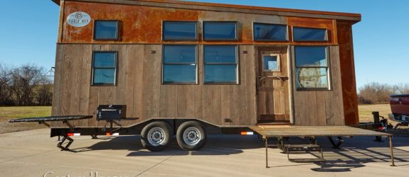 Tiny Houses For Sale In Kansas