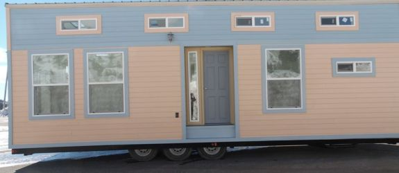 Tiny Home Designs: Tiny Houses For Sale In Utah
