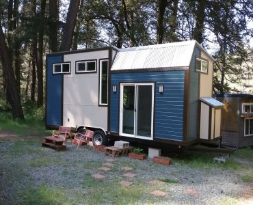 tiny houses for sale. Modern And Cozy Tiny House. $53,700 For Sale Houses