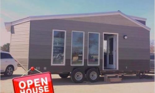 tiny houses in texas. NEW Tiny House For Lease W/ Queen Size Loft Houses In Texas
