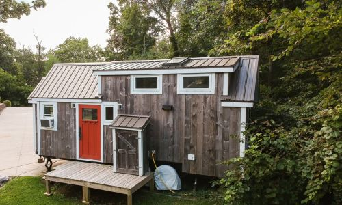 tiny houses madison wi. Rustic Modern Tiny House For Sale - Featured On Nation! Houses Madison Wi