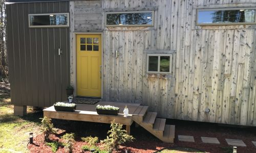 tiny house listings. 28\u0027 Modern Tiny House On Wheels PRICE REDUCED! $52,499 For Sale Listings