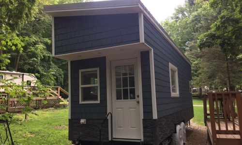 tiny houses for sale in illinois. RVIA Certified Tiny Home For Sale!! 6 Months New! Houses Sale In Illinois G