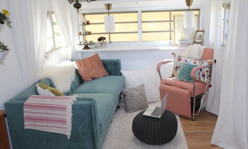 tiny houses los angeles. Tiny Houses For Sale In Los Angeles. Vintage Trailer Turned Jewel Box Dream Home! Angeles