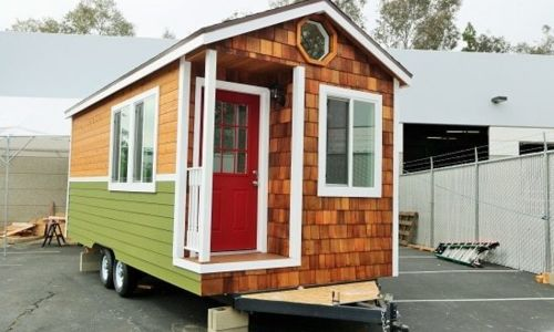 tiny houses los angeles. 198 Sq Ft Custom Tiny House Professionlly Built With Loft Full Kitchen Bathroom Hardwoods Ect. Houses Los Angeles