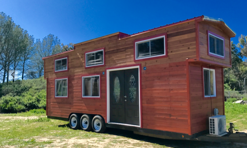 tiny houses for sale in san diego. FarmHouse Tiny Home, By The Zen Cottages. $64,000 For Sale Houses In San Diego .