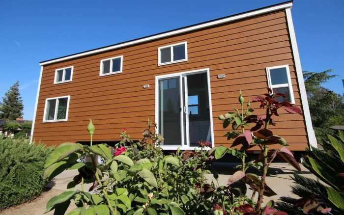 Titan Tiny House On Wheels Tiny House For Sale In