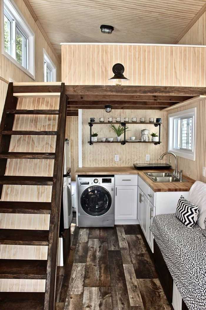 Super Cute Tiny Home For Sale Tiny House For Sale In