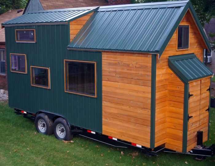 Tiny house on wheels for sale in midtown tulsa tiny for 4 bedroom tiny house on wheels